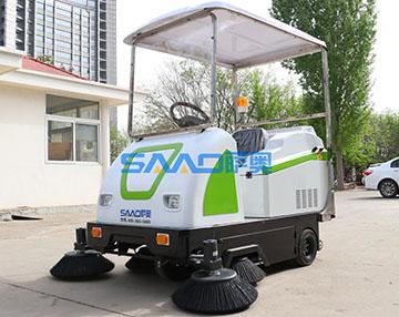电动座驾扫地车SAS-1750